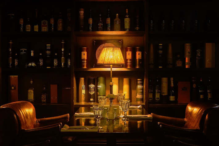 Фото №9 зала Зал «Ресторанный»