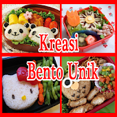 Bento Create Unique Ideas.