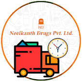 NeelKanth Drugs App