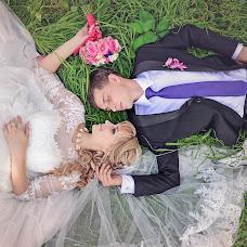 Wedding photographer Tatyana Kovaleva (LesFrame). Photo of 03.03.2017