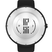 Dominator Watch Face