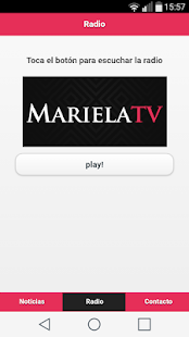 Mariela TV- screenshot thumbnail