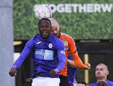 Charleroi breekt contract sterkhouder open