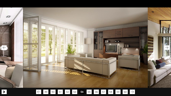 Living Room Decor screenshot