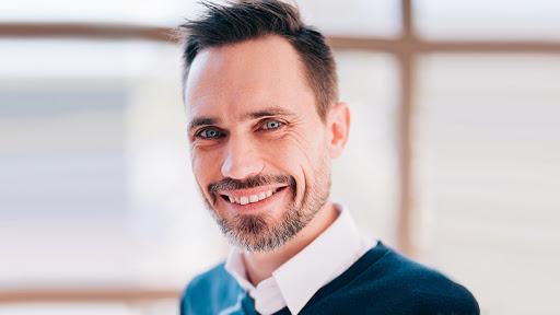 Dietmar Bohmer, chief data scientist at TymeBank.