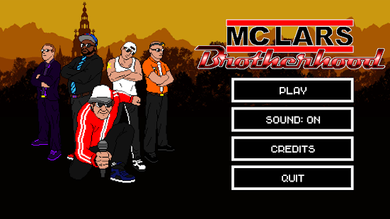 MC Lars 2: Brotherhood- screenshot thumbnail