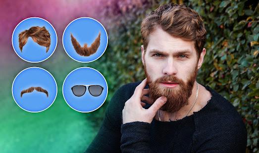 Man Hairstyle Photo Editor On Windows Pc Download Free 3 0 5 Com Devkrushna Editor Manhair