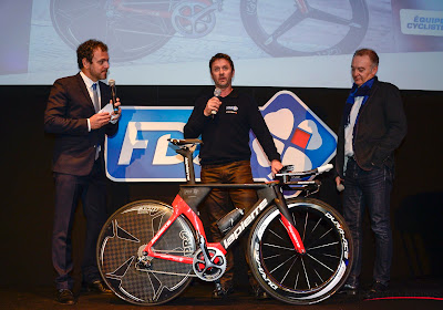 Frédéric Grappe en Marc Madiot willen dat naast Fransen ook anderen binnenblijven