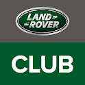 The Land Rover Club icon