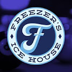 Logo for Freezer's Ice House