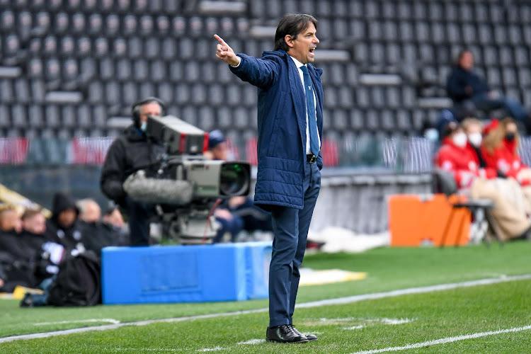 La Lazio se plonge dans le futur