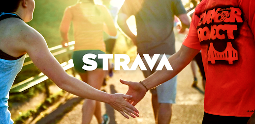 Strava: Track Running, Cycling & Swimming APK