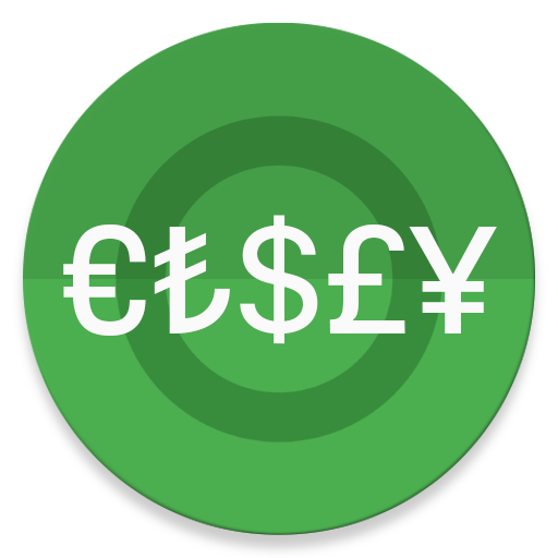 Currency 旅遊 App LOGO-APP試玩