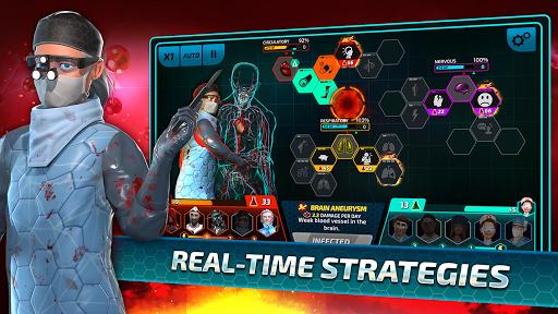 Bio Inc. Nemesis - Plague Doctors apkdebit screenshots 4