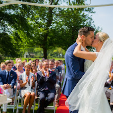Wedding photographer Simone Janssen (janssen). Photo of 20.05.2018