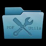 PDF Utils: Merge, Reorder, Split, Extract & Delete 9.5
