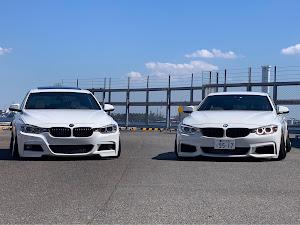 4シリーズ クーペ  H26年式 M-sports 420i のカスタム事例画像 きよてぃまF32さんの2020年08月26日16:02の投稿