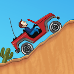 Hill Racing PvP Icon