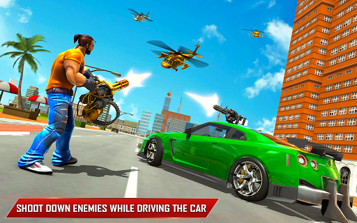 City Car Driving Game - Car Simulator Games 3D apkpoly screenshots 9