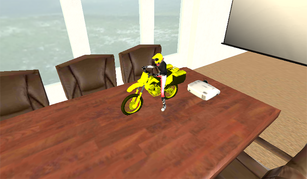 Office-Motorbike-Simulator-3D 20