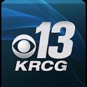 KRCG 13 icon