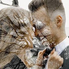 Свадебный фотограф Денис Исаев (Elisej). Фотография от 07.06.2019
