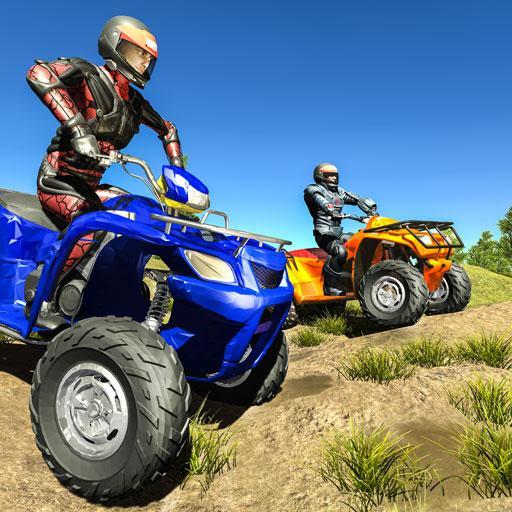 ATV Quad Pro Racing Simulator
