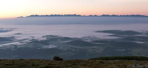 Photo: Widoczek po wschodzie