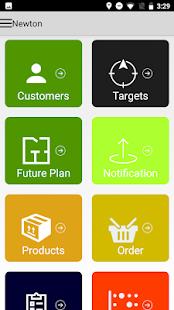 Download TESA PRE JOURNEY PLAN (PJP) For PC Windows and Mac apk screenshot 2