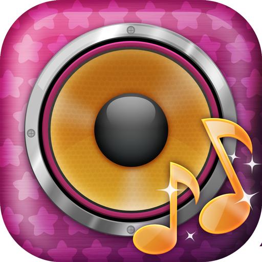 流行的手机铃声 娛樂 App LOGO-硬是要APP