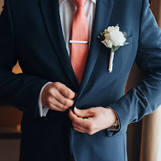 Wedding photographer Anton Svarovskiy (swarovsky). Photo of 12.05.2018