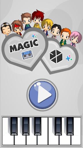 Magic Tiles - EXO Edition (K-Pop) 1000123 Screenshots 6