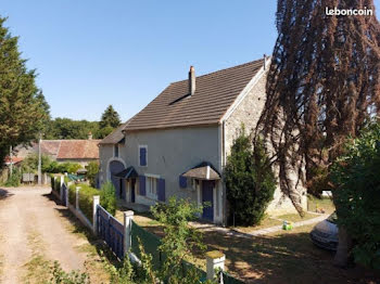 maison à Sougères-en-Puisaye (89)