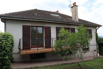 maison à Curgy (71)