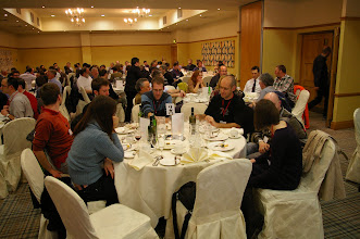 Photo: Conference Dinner