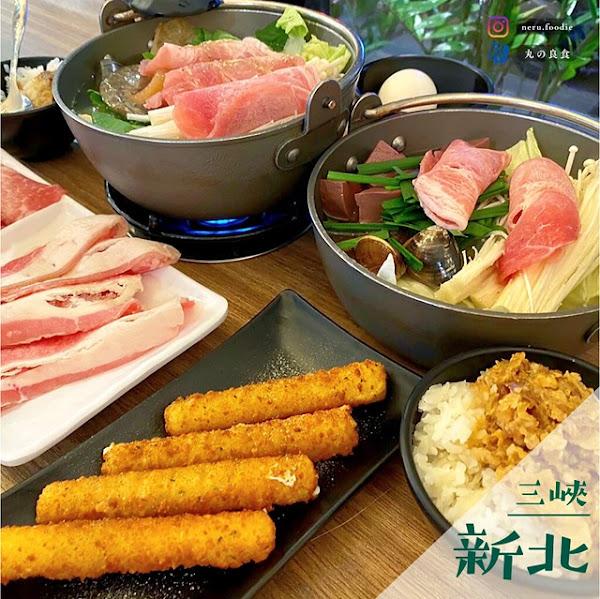 鍋媽精緻小火鍋(北大店)