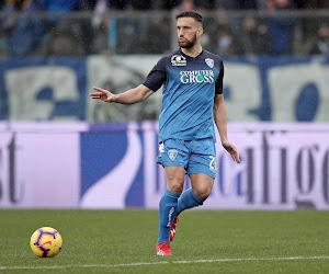 Moeskroen denkt aan verdediger met verleden bij Inter en AC Milan