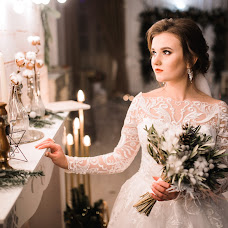 Wedding photographer Alina Procenko (AlinaProtsenko). Photo of 22.01.2018