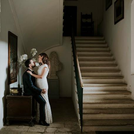 Wedding photographer Giuseppe Manzi (giuseppemanzi). Photo of 02.07.2017