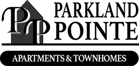 Parkland Pointe Apartments Homepage