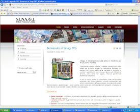 Photo: 2008 - Sinagi FVG, sindacato giornalai sinagi-fvg.it