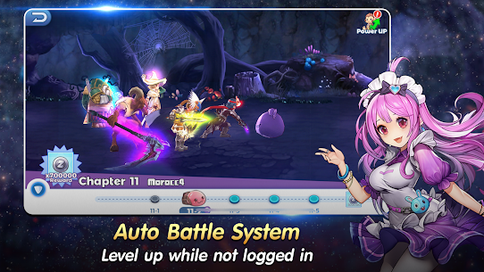 Ragnarok Tactics:Legendary War Apk Download For Android and Iphone 7