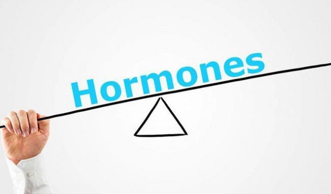 Dấu hiệu, triệu chứng mất cân bằng nội tiết, mất cân bằng hormone