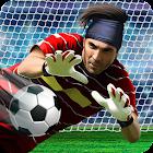 Soccer Goalkeeper icon