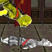 Ninja Masters DoJo Fighting