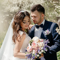 Wedding photographer Sergey Smirnov (ant1sniper). Photo of 23.06.2017