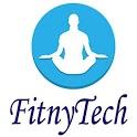 Complete Yoga Health & Fitness App- Women Yoga App icon