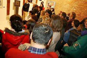 Photo: FeedingArt. Gran proyecto para la difusión del arte.