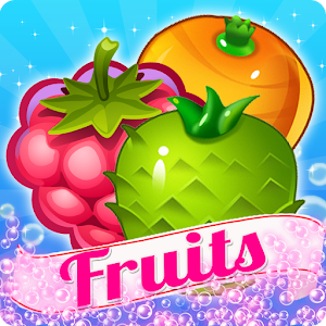 Cookie fruit Soda for PC and MAC