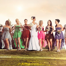 Wedding photographer Marcel Gejdos (totojeventure). Photo of 23.09.2014